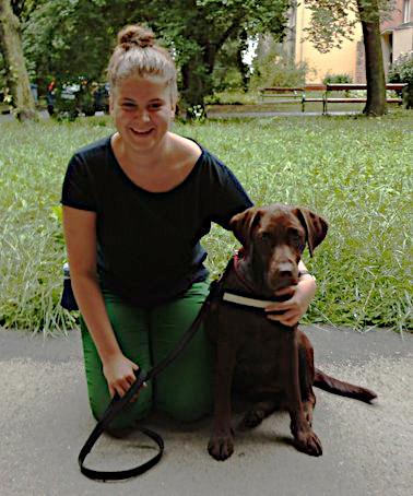Szabó Debóra és Emi