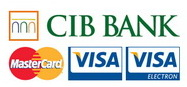 Banki logok online fizetéshez