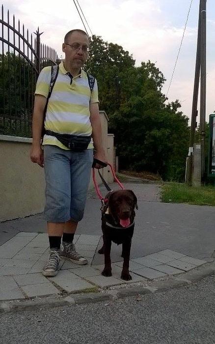 Tanai Csaba és Bonca