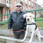Kiss Barna és Gyömbér (Kiképző: Farkas Darinka)